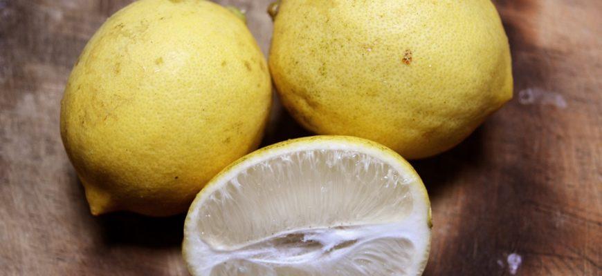 Lime Fruit Lemon Citrus Fresh